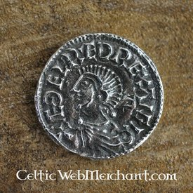 pièce anglo-saxonne Aethelred II