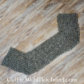 Ulfberth Chain mail shoulder piece, 8 mm