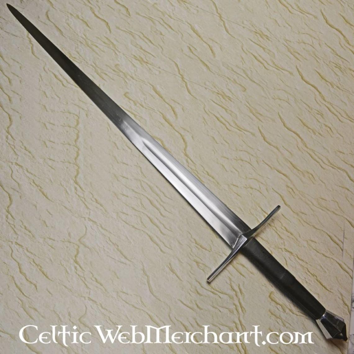 14de eeuws slagzwaard