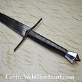 Espada larga del siglo XIV