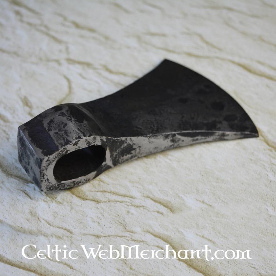 Ulfberth Testa d'ascia da combattimento, antica