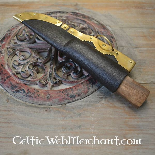 Cuchillo Vikingo Gotland