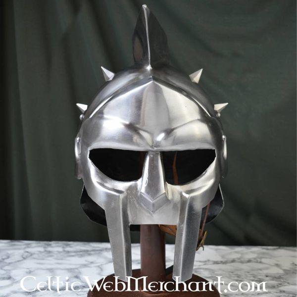 Deepeeka Gladiator helmet Maximus