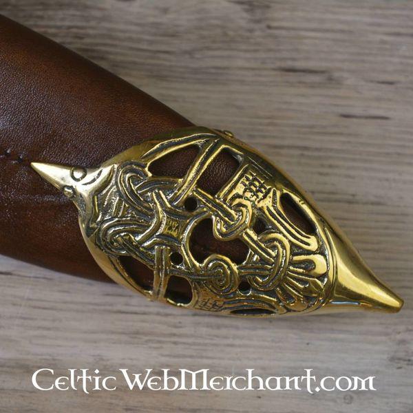 Deepeeka Late Viking sværd Oakeshott type X kamp-klar