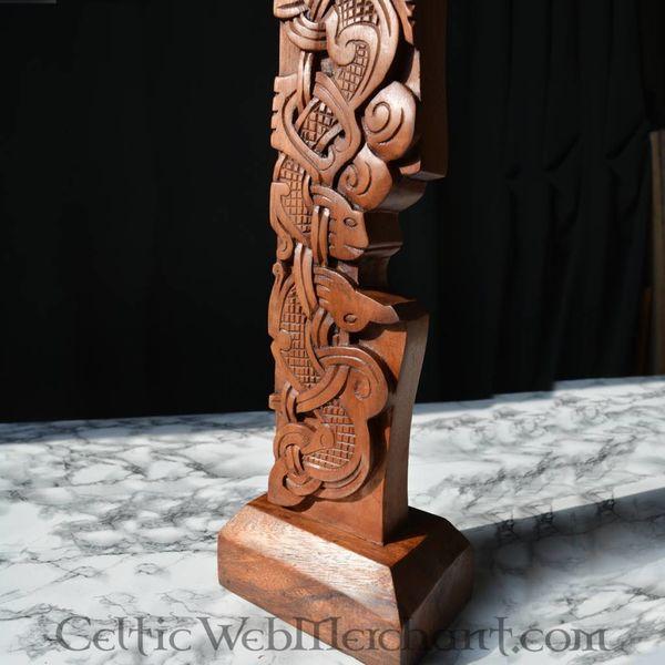 Viking træskærearbejde