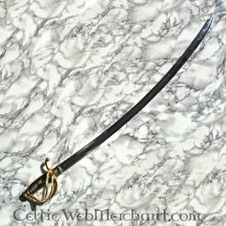 Napoleontic sabre (Sabre Cavalerie Legere AN XI')