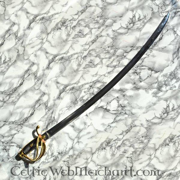 Universal Swords Napoleontic sabre (Sabre Cavalerie Legere AN XI')