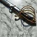 Universal Swords Napoleontic Sabel (Sabel Cavalerie Legere AN XI')