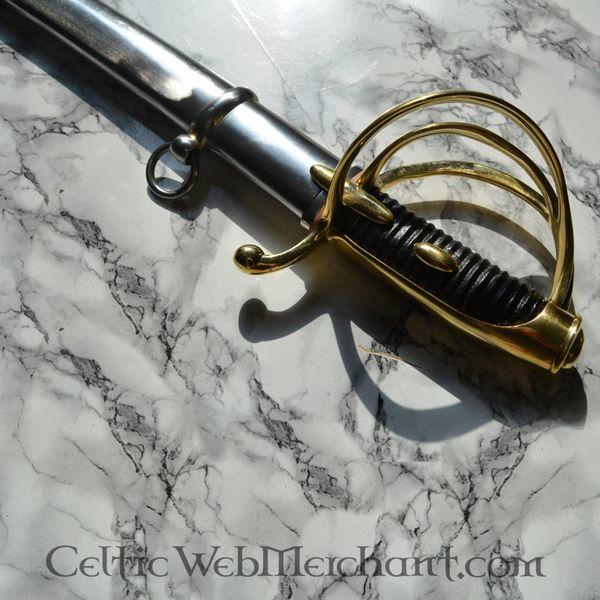 Universal Swords Napoleontische sabel (Sabre Cavalerie Legere AN XI')