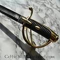 Universal Swords sabre napoléonienne (Sabre Cavalerie Legere AN XI ')