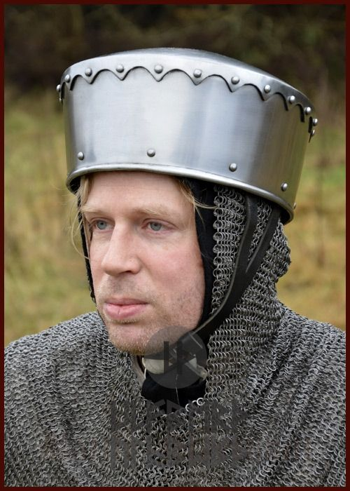 Calotte Crusader