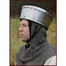 Crusader Kalotte