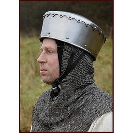 Ulfberth Crusader kalot