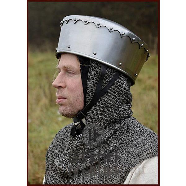 Ulfberth Crusader calotte