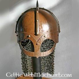 Ulfberth Mørk Gjermundbu hjelm