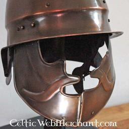 Thracian hopliten hjälm