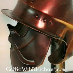 Thracian hoplite helmet