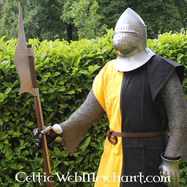 Burgundian guisarme Twyford
