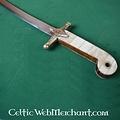 Deepeeka officier sabre style britannique mamelouke