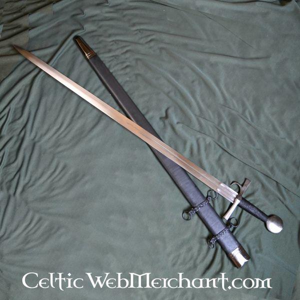 Deepeeka Milanese sword 1432 AD