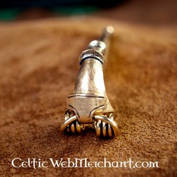 Germaanse fibula 1ste eeuw n.Chr