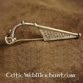 Germansk fibula 1. århundrede e.Kr..