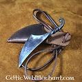 coltello collo vichingo