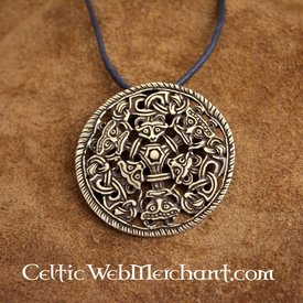 Viking amuleto Bjølstad