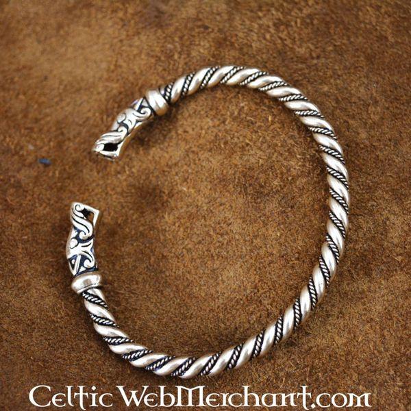 Gotland bracelet Viking