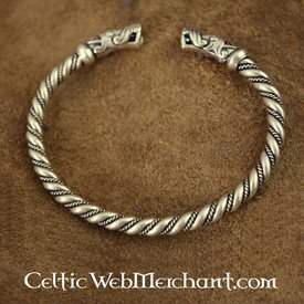 Viking pulseira de Gotland