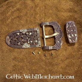 Attaccamento cintura Gokstad bronzo
