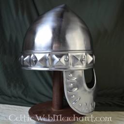Italic-Norman helmet (1170 AD)