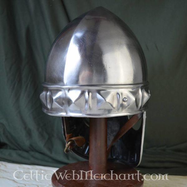 Deepeeka Italo-Normandische helm (1170 n.Chr.)