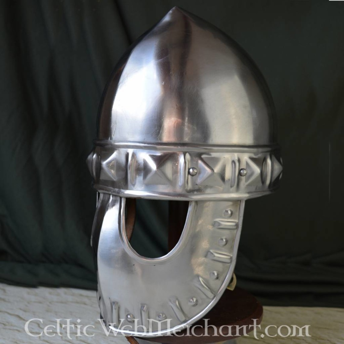 Deepeeka Casco Italo-Normando (1170 AD)