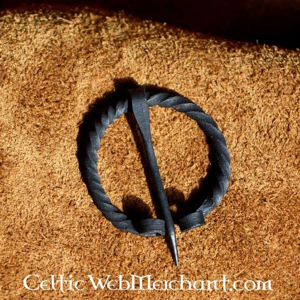 Jern Viking broche