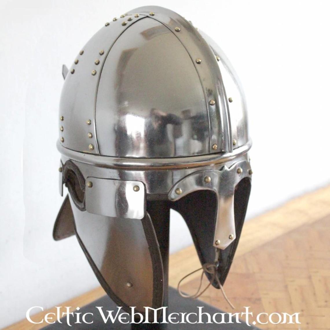 """Deepeeka Casque de type """"Burgh Castle"""""""