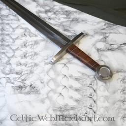 Norman single-handed sword, Oakeshott type X, battle-ready (blunt 3 mm)