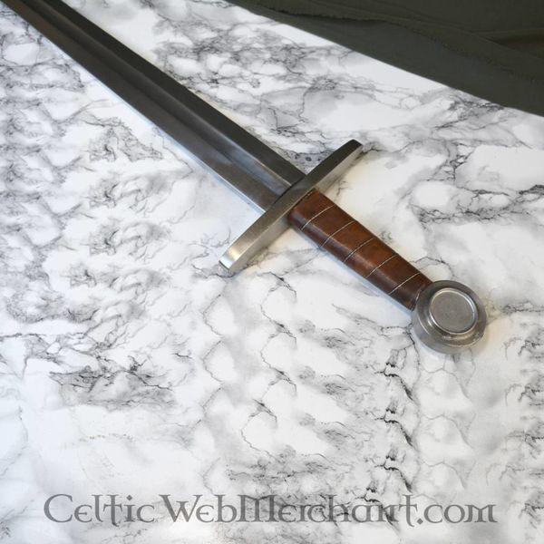 Deepeeka Norman single-handed sværd, Oakeshott type X, kamp-ready