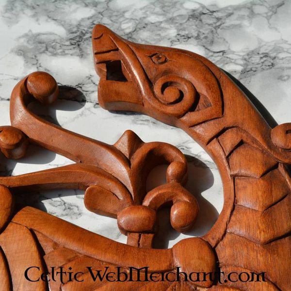 Viking smoka