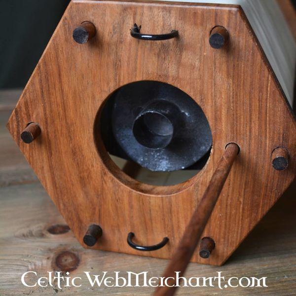 Early medieval lantern