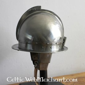 Marshal Historical 1700-tallet pikemen hjelm