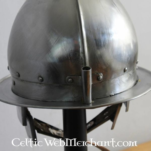 Marshal Historical 17th century Pikinierzy kask