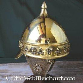 Deepeeka Gallische helm 300-200 v.Chr