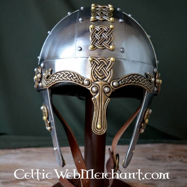 Deepeeka Early Norman Spangenhelmet