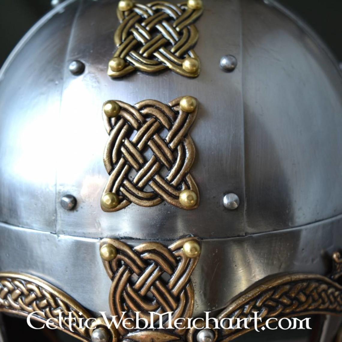 Deepeeka Early Norman Spangenhelmet