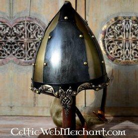 Deepeeka Rusvik Helm mit Pferdehaar
