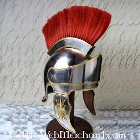 Deepeeka Attic Helm mit Kamm