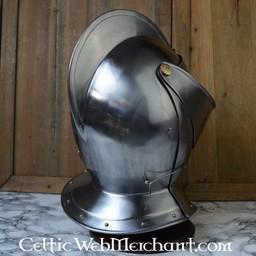 Europäischer Helm Geschlossener