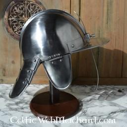 17. århundrede husar hjelm
