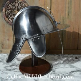 Deepeeka 17. århundrede husar hjelm